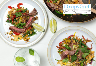 DropChef  Person Meal Plan