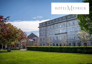 2 night stay at Hotel Meyrick
