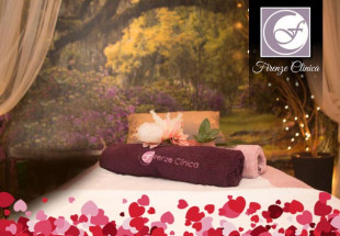 Firenze Valentine's Pamper Package