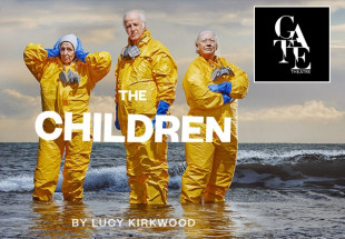 The Gate Theatre - The Children