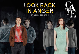 Gate Theatre 2 tickets for Look Back in Anger