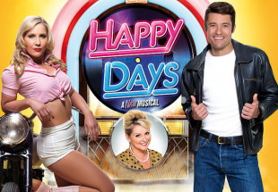 Ticket to 'Happy Days' at the BGE Theatre