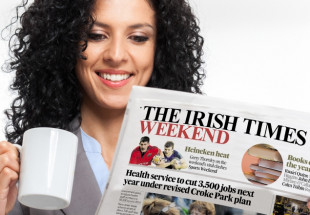 The Irish Times Home Delivery Service