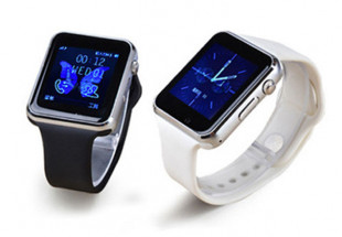 Ultra Touch Smart Phone Watch