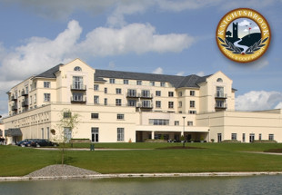 Midweek stay for 2 at Knightsbrook Hotel, Meath