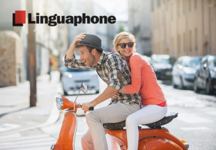 LEARN A NEW LANGUAGE WITH LINGUAPHONE