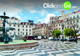 3 night 5* Lisbon break