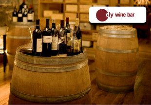 4 week wine tasting course at ely wine bar