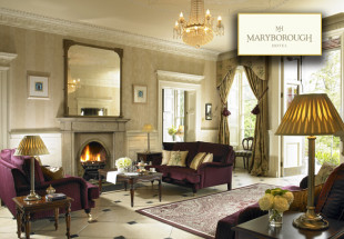 2 night stay at The Maryborough, Cork