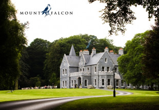 Luxury two night stay for 2 at Mount Falcon
