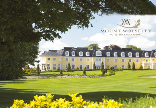 Luxury overnight stay in Mount Wolseley