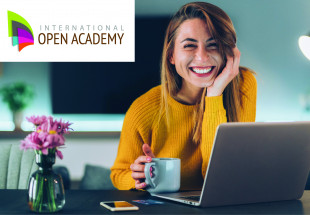 Enrol in an online course for €20