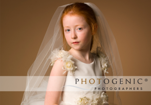 Photogenic Communion/Confirmation Offer