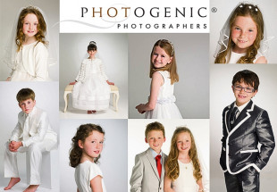 Photogenic Communion/Confirmation Offer 2018