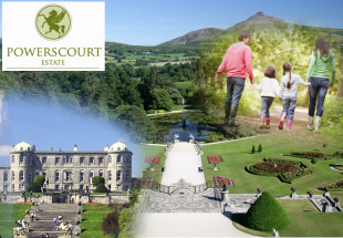 The Powerscourt Experience