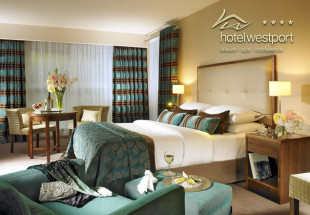 2 night stay at Hotel Westport