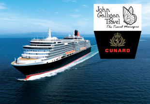 John Galligan Travel Greek Islands Cruise