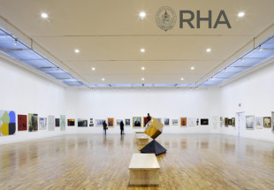 Friends of the RHA Membership + choice of gift