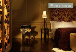 2 night stay at Bellinter Country House Hotel