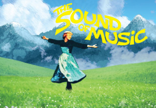 The Sound of Music at the NCH, Dublin.