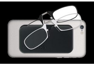 ThinOPTIC reading glasses