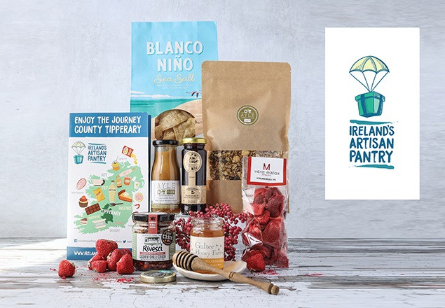 3 Month Subscription to Ireland's Artisan Pantry