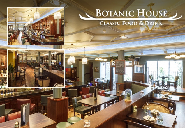 €100 for €65 in Botanic House Glasnevin