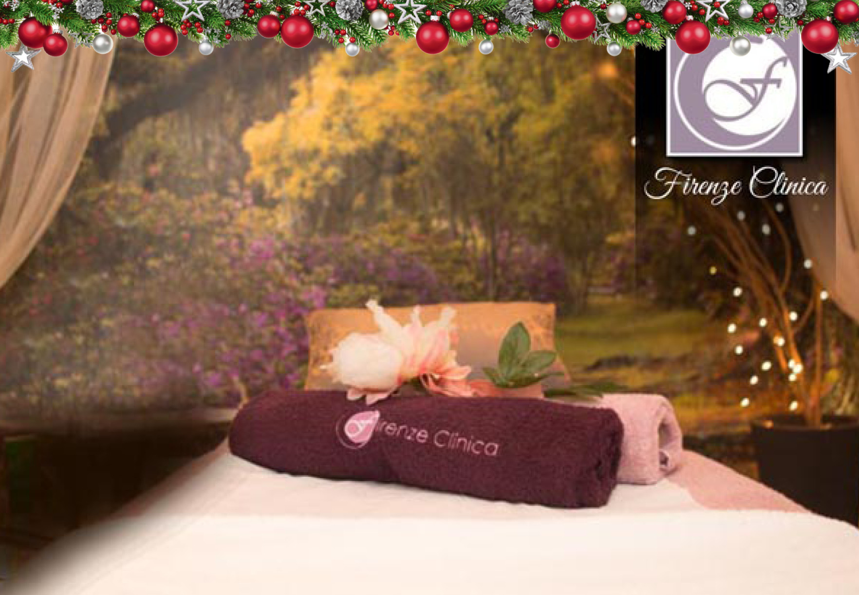 Firenze Xmas Pamper Package