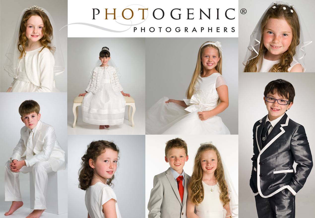 Portrait Special at Photogenic