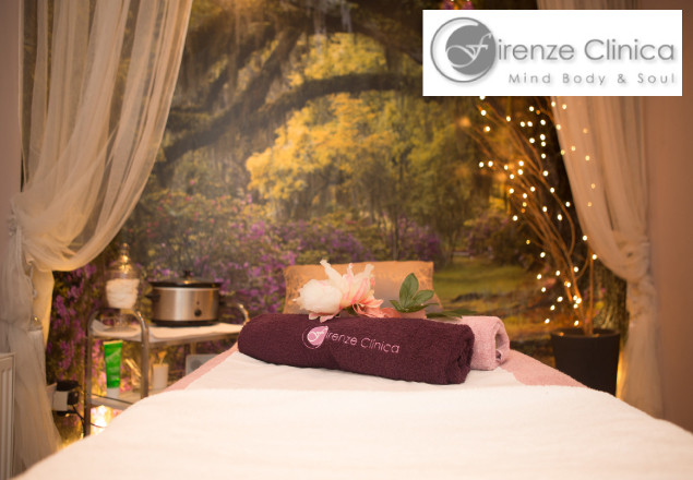 Luxurious Half-Day Pamper Package