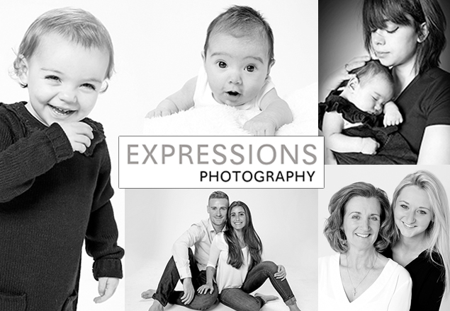 Portrait from EXPRESSIONS Photography