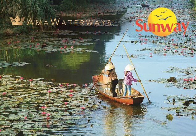Sunway Vietnam River Cruise September 2018