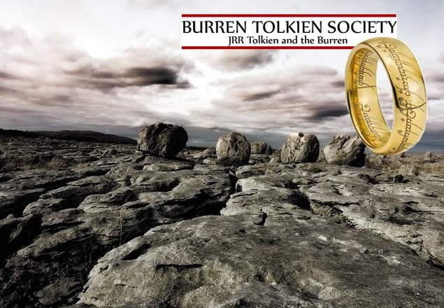 Tolkien Burren Festival pass for one week