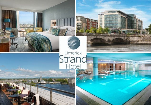 Explore a little more from The Strand Limerick