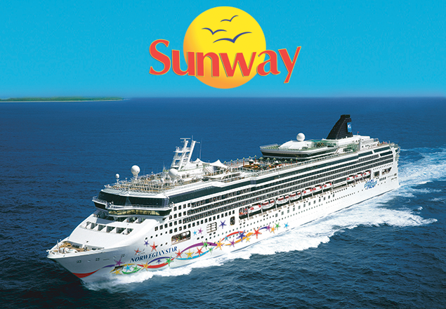 Sunway inclusive Croatia Cruise dep Sept 2018