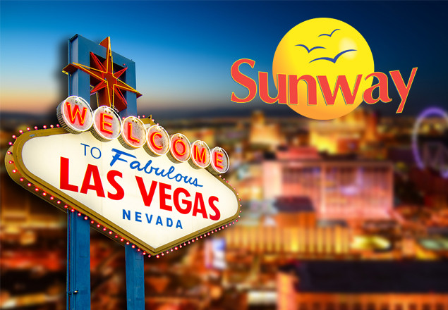 4 day Las Vegas holiday