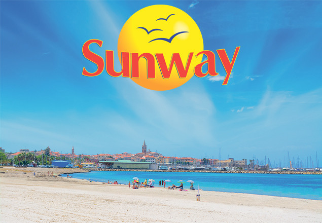 Sunway Sardinia 7 night break