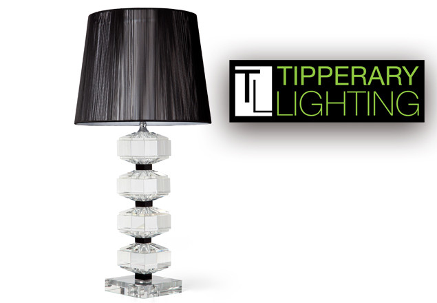 Swift Lamp from Tipperary Lighting