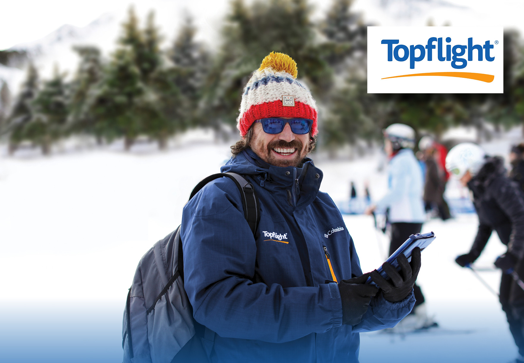 Andorra Ski Holiday with Topflight